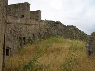 Castello De San Felipe Galicia Guide Spain