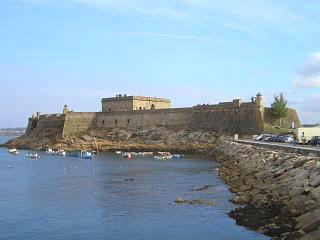 The Castillo de San Anton