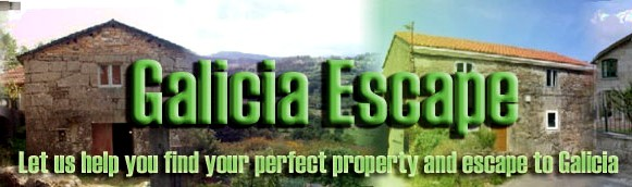 Visit Galicia Escape to see your new home in Galicia.