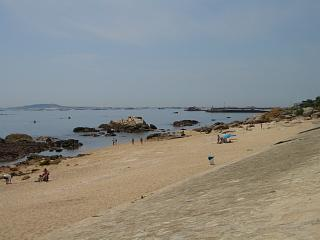 Yet another of Ribeira's beaches