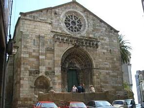 Iglesia se Santiago