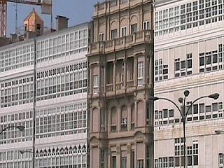 Galicia Guide A Coruna S Glass City Spain