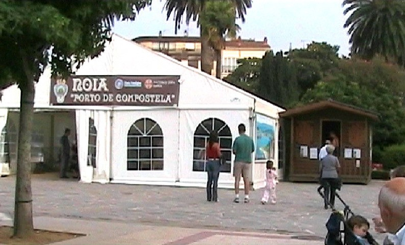 Tourist info in Noia