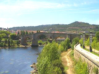 Ponte Viejo bridge